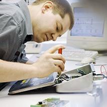 Scale Calibration & Repair