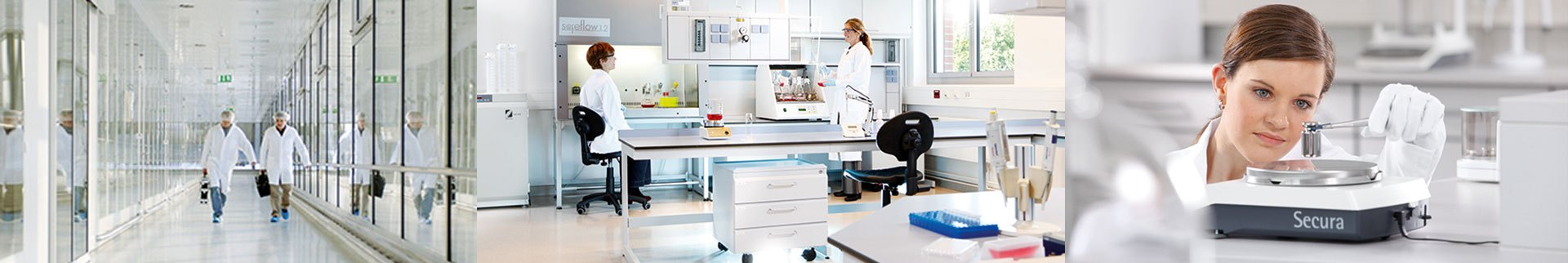Laboratory Equipment Calibration